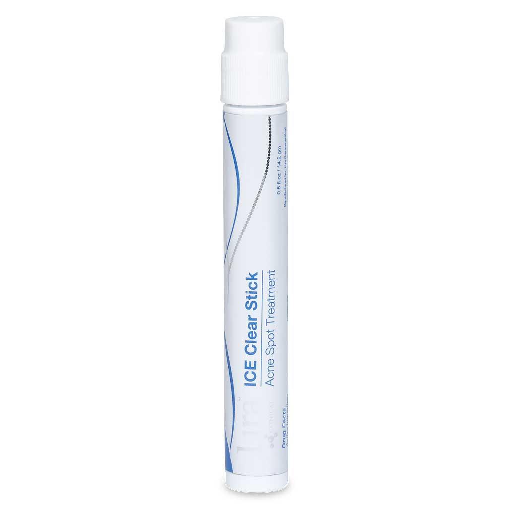 Lira Clinical ICE Clear Stick Acne Spot Treatment